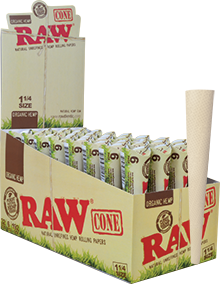 RAW-ORGANIC-CONES-125-display