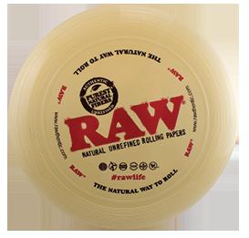 RAW-FRISBEE