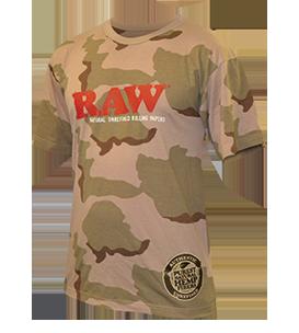 RAW-camo