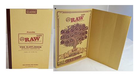 rawbook-l