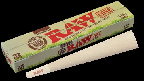 rawcone-org